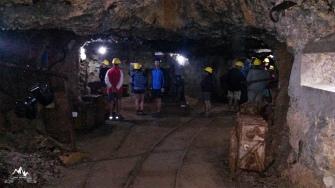 muzeul minier