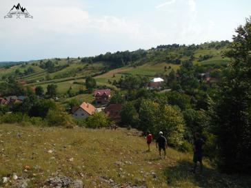 satul Ponita
