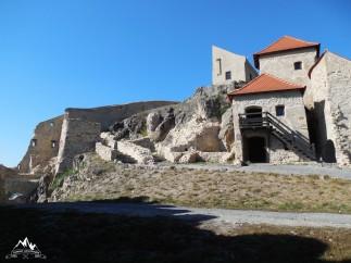Cetatea de Sus