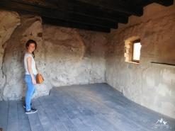 interior casa Cetatea De Sus