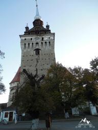 biserica fortificata Saschiz