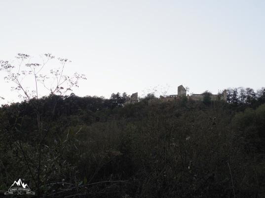 cetatea taraneasca