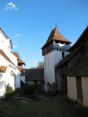 turnul de poarta