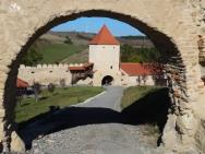 detaliu Turnul Portii