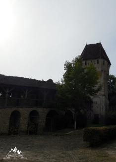 Turnul Cositorarilor
