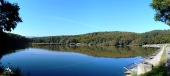 oglindire in lac