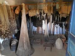 detaliu casa de pescari