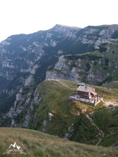 Cabana Caraiman