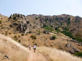 Valea Serparu