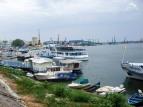 portul Tulcea