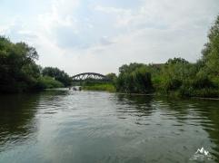 32 podul din Remetea