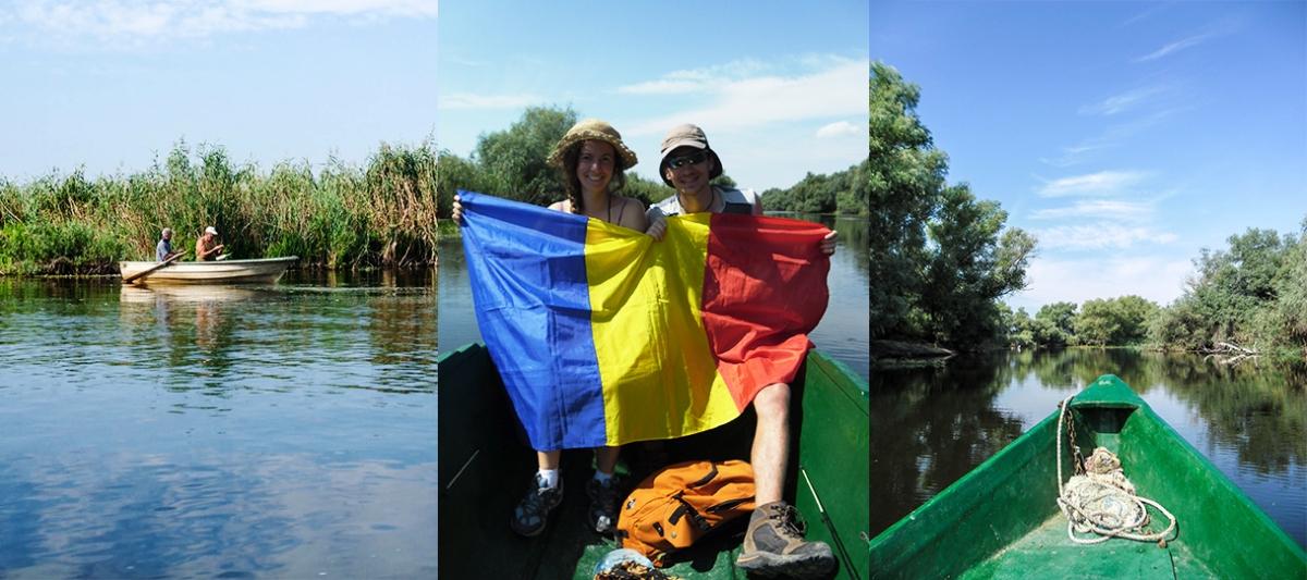 RoEstTrip – ziua 7,8,9:  aventură în Delta Dunării și relaxare la Marea Neagră