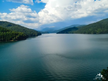 Barajul Vidradru