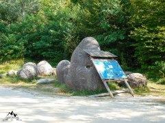 uriasi de piatra